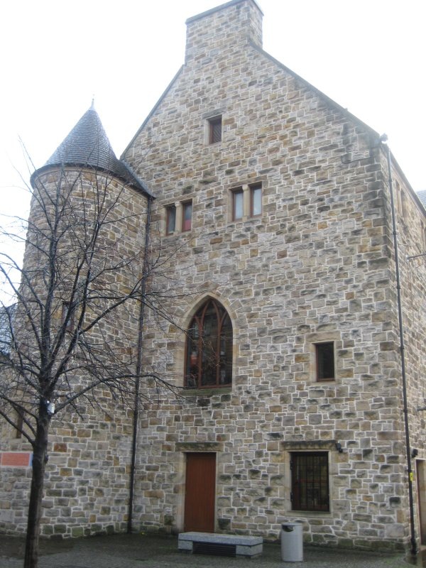 St. Mungo Museum of Religious Life and Art