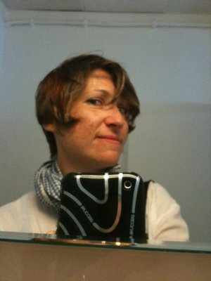 Berlin Haircut