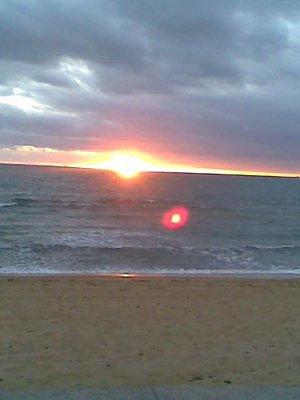 Elwood Sunsets I shall miss...