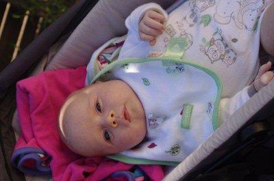 Frankie, 8 weeks