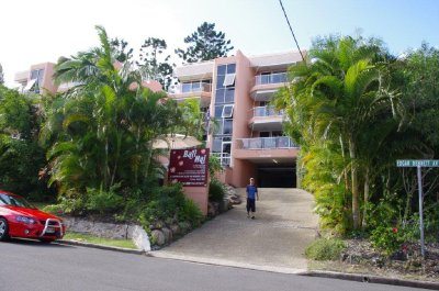 Bali Hai Apartments at Noosa
