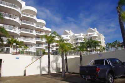 Osprey Apartments, Mooloolaba