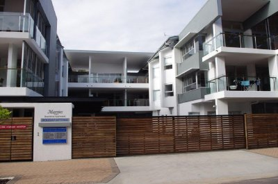 Maggies Apartment, Magnetic Island