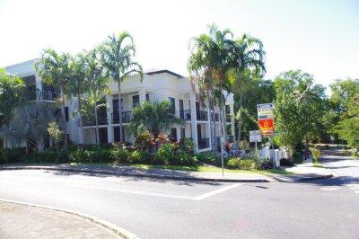 Palm Cove  - Elysium Apartments