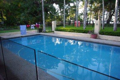 Kewarra Beach Pool