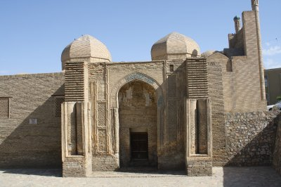 Maghoki Attar Mosque