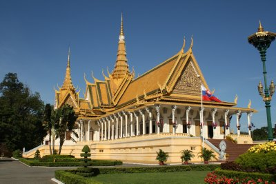 The Throne Hall