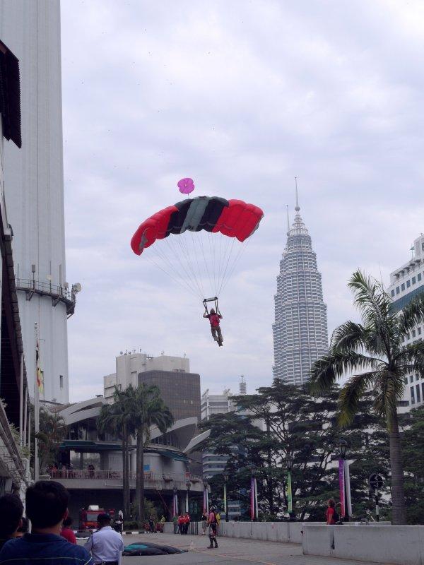 Telecom Tower, Kuala Lumpur