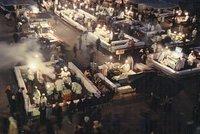 Food Stall, Jama el Fna