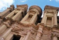 The Monestary, Petra