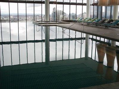 Pool x