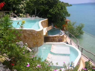 Badian Island Resort and Spa