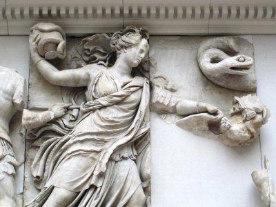 Pergamon Gallery #2