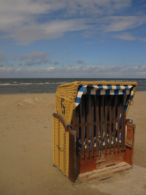 Chair at Poel