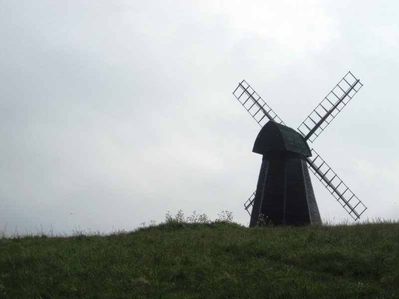 Beacon Hill, Rottingdean