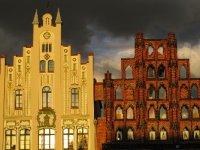 Wismar Buildings #3