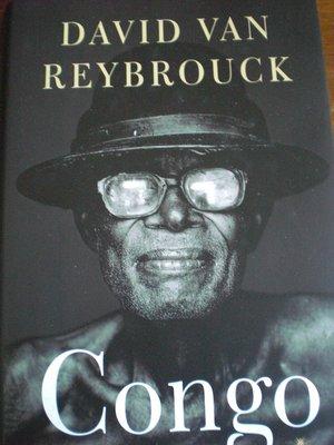Van Reybrouck: Congo