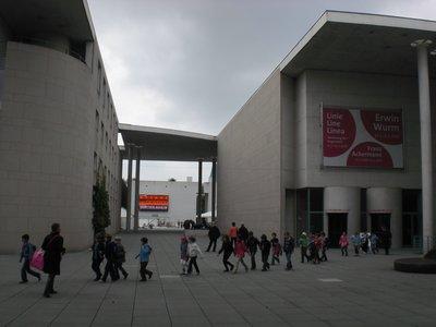 Museumsmeile, Bonn