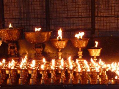 Buddha Jayanti festival