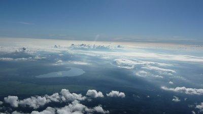 Fuji Lakes area