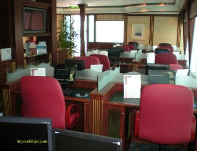 Oriana Internet Cafe