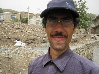 bahaaldin haidari iran kurdistan