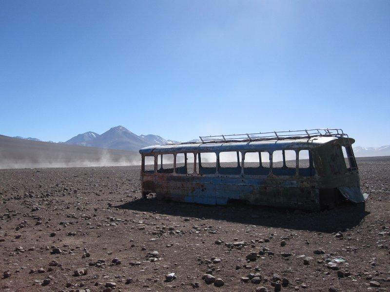 Facilities - Bolivian Border
