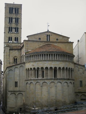 Pieve di Santa Maria