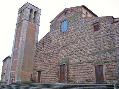 Cathedral of Santa Maria Assunta, Montepulciano