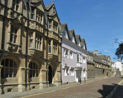 Merton Street