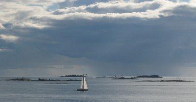 Gulf of Finland archipelago