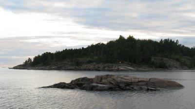 Gulf of Finland islands
