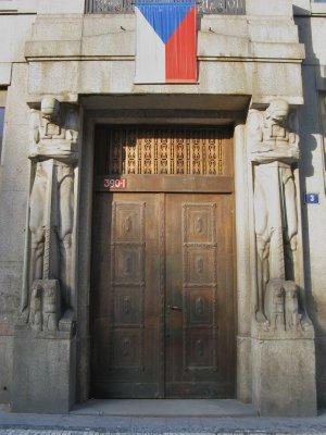 Doorway 3