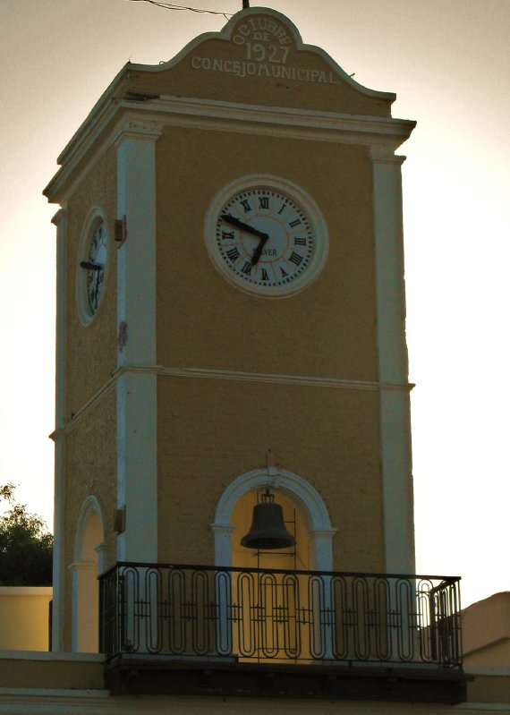 City Hall, San Jose del Cabo
