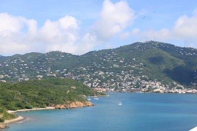 St. Tomas, U.S. Virgin Islands