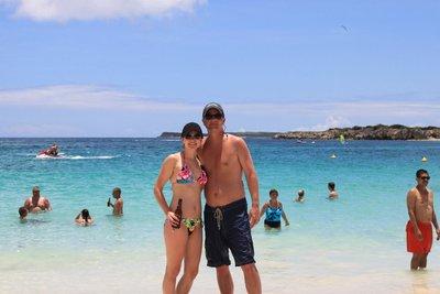 St. Maarten, U.S. Virgin Islands