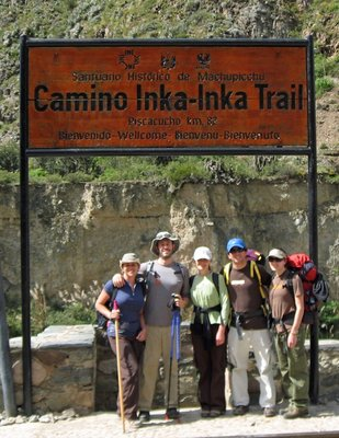 INC_D1 - Camino Inka