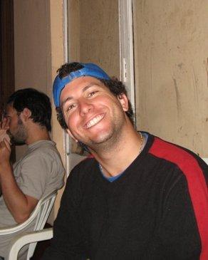 INC_D4 - Carlos rarin' to go
