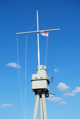 Mast Itself