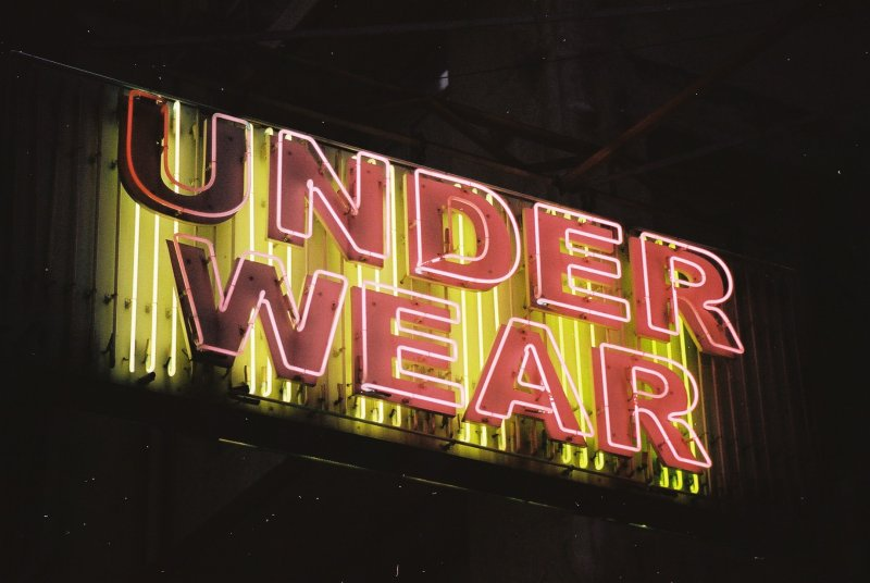 Under Wear?