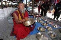 The Bhutanese clergy