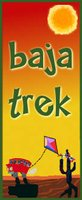 We are Baja Trek!