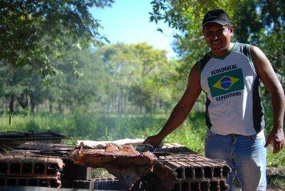 Pantanal BBQ
