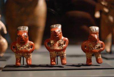 Cool little figurines