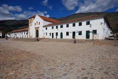 Villa de Leyva