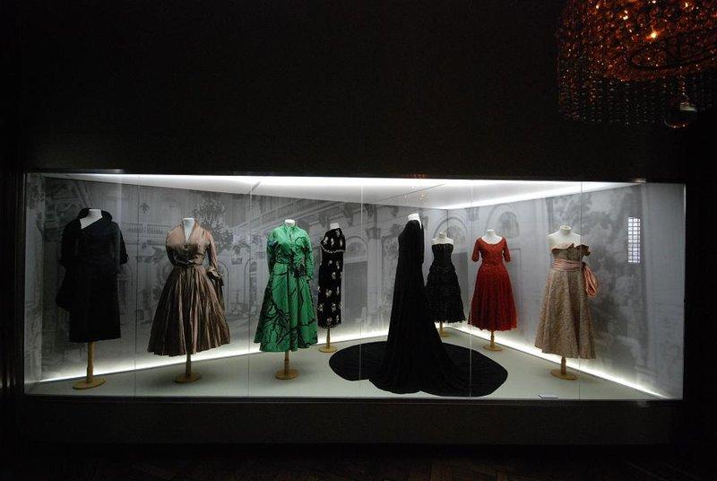 Evita´s Dresses