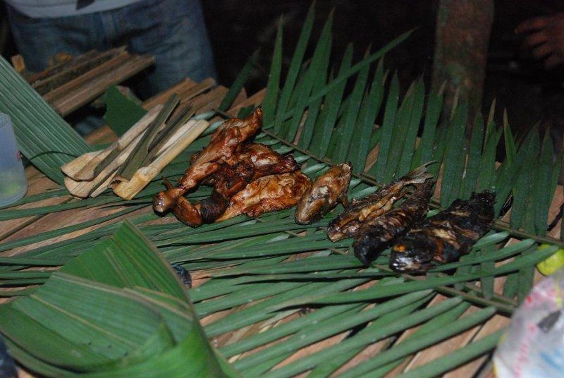 Jungle BBQ