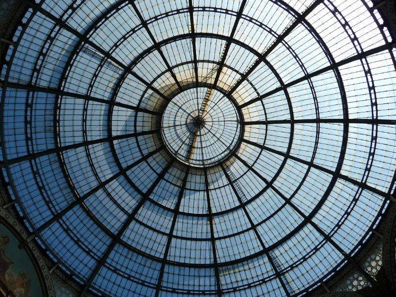 Milan (23) - Galleria Vittorio Emanuele II