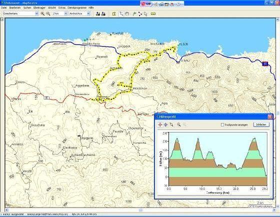 Melidoni cave, bike tour. - Perama