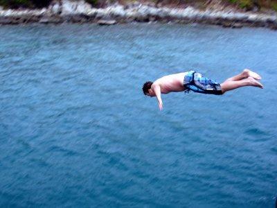 Galen Diving